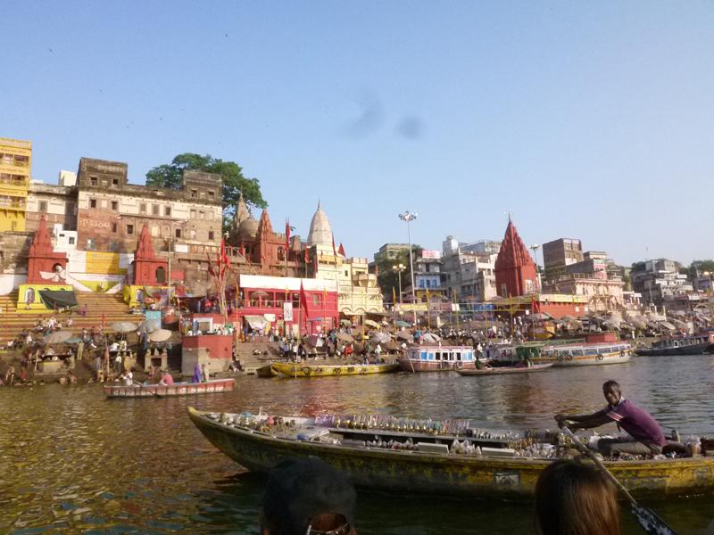 神聖な国!インド・パワースポットの旅
