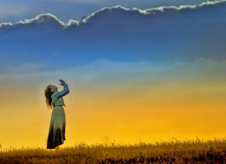神様からのメッセージは巡り巡って、あなたに届く!