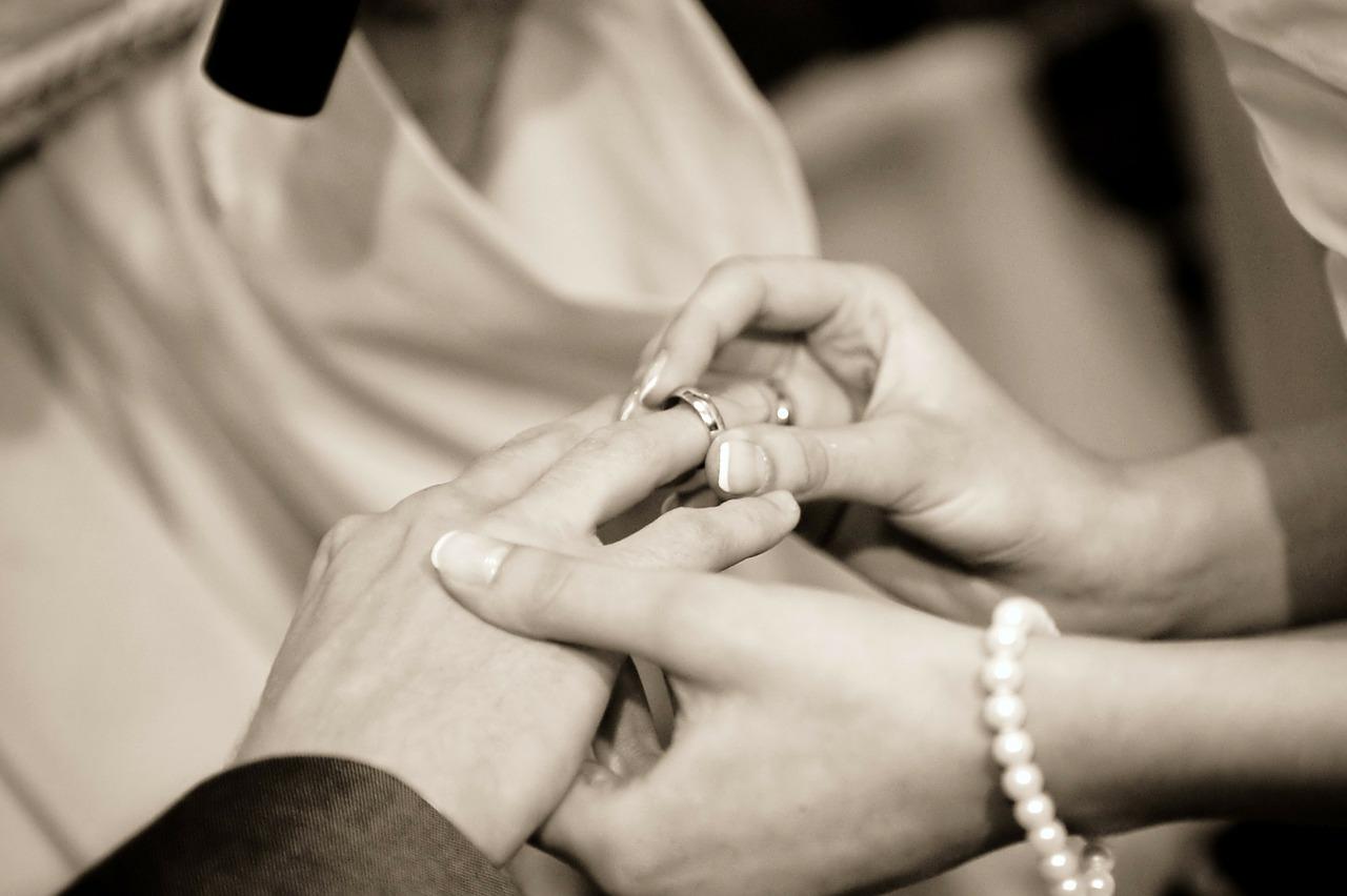 熟年結婚ができる秘訣とは?