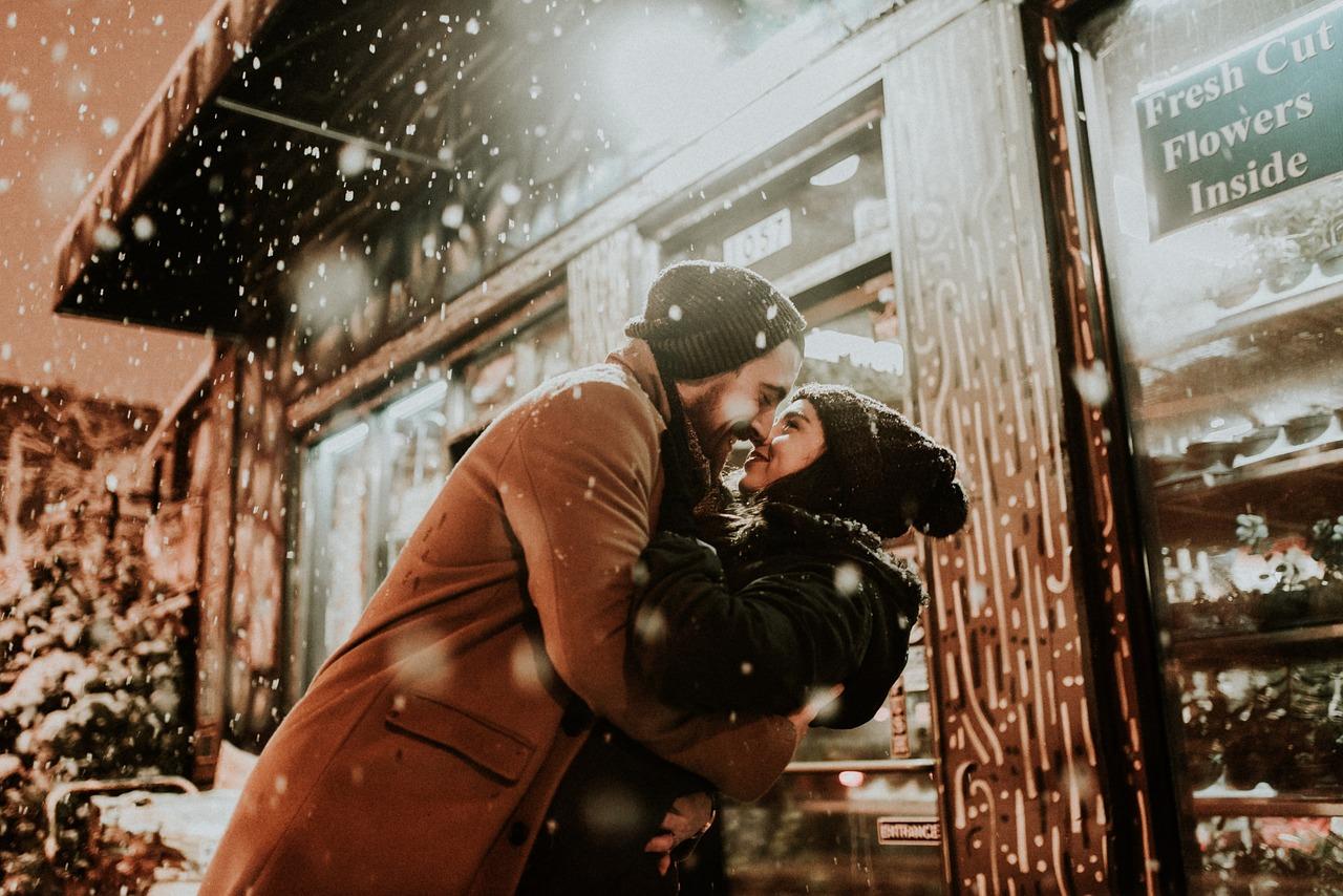 キスは恋のスタートになることもあれば、  エンドになることもある