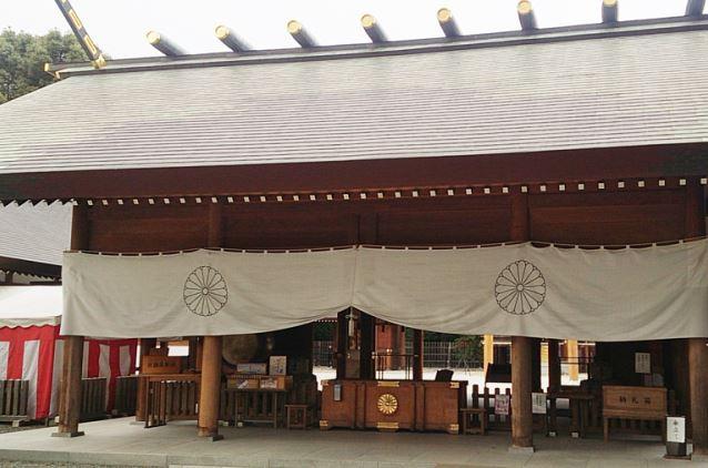 東京・阿佐ヶ谷はパワースポットの街!(神明宮・馬橋稲荷神社)