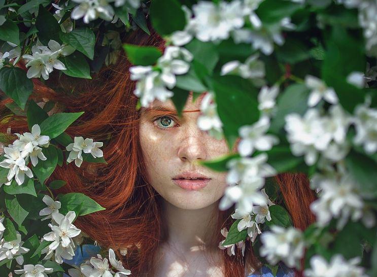 自分の心によって、世界の見え方は変わるから