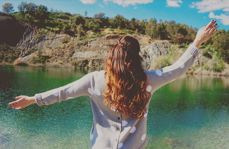 自分が幸せな人は、人にも優しくなれる!