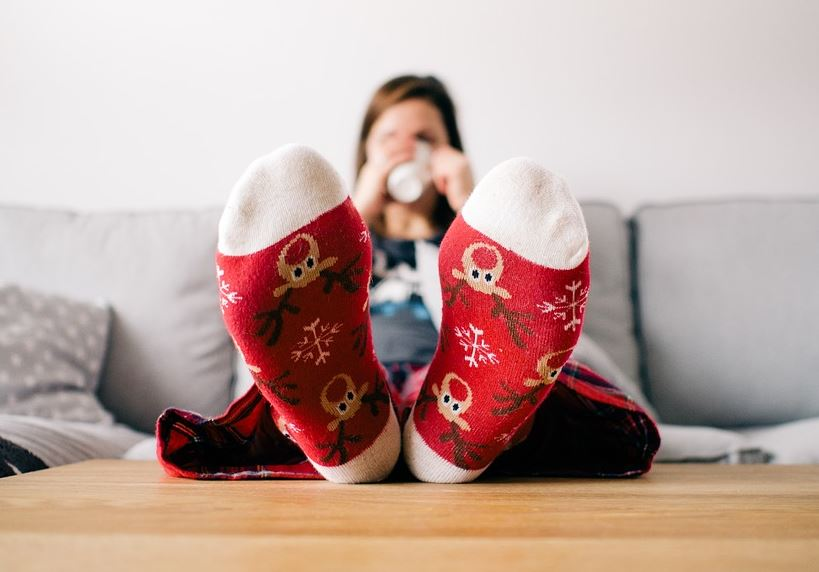ひとりのクリスマスは、寂しい?