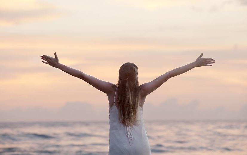 ポジティブな人に幸せ者が多い理由