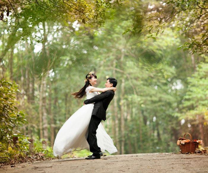 幸せな結婚をしたいときに大切なこと