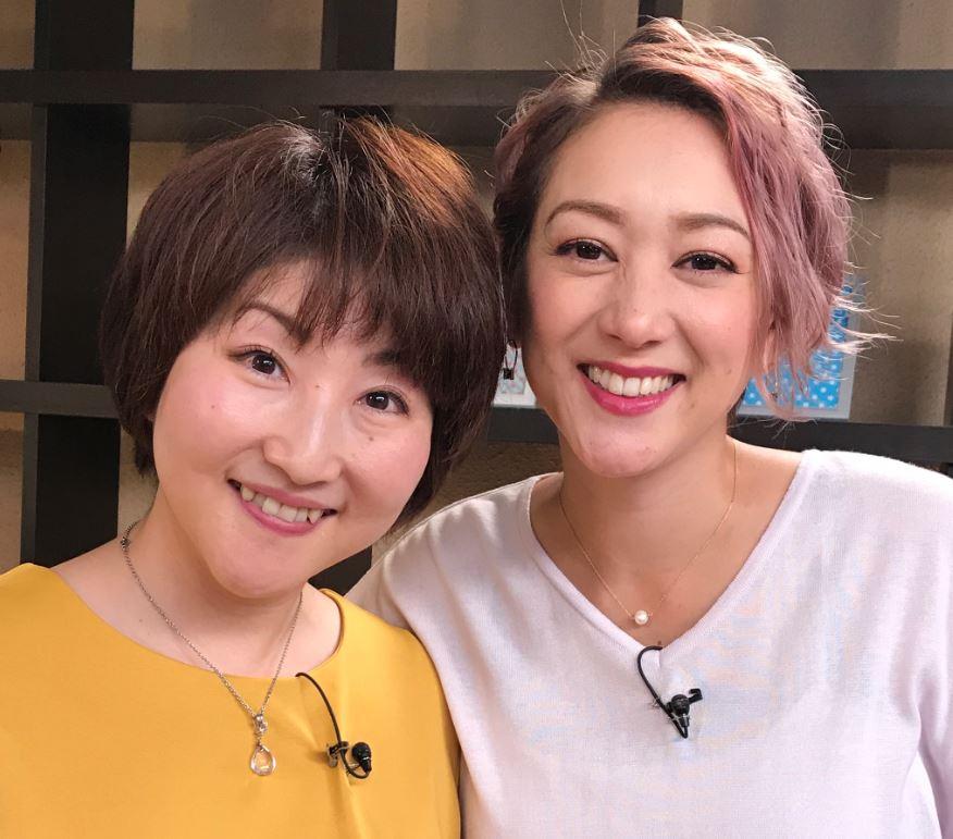 コラムニスト・ひかりがAbemaTVの「Wの悲喜劇」に出演!