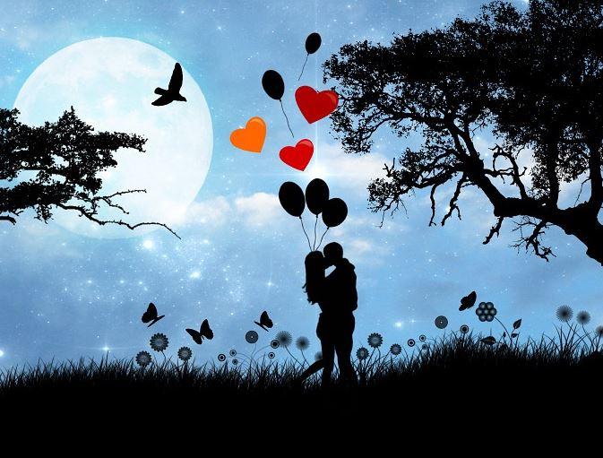 宇宙人と地球人の愛の違いとは?