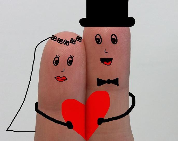 結婚を諦めると、むしろ結婚しやすくなる?