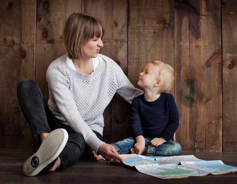家族との関係は、学ぶべきこといっぱい!