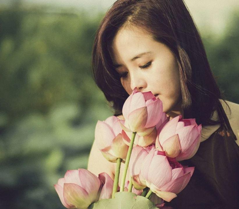 """""""純度の高い愛""""を持つと、自分を幸せにする"""