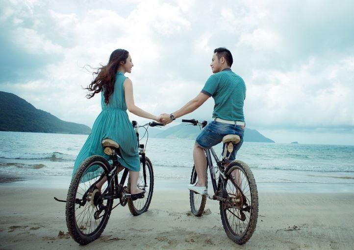 結婚前に、2人で長期旅行に行くべし!