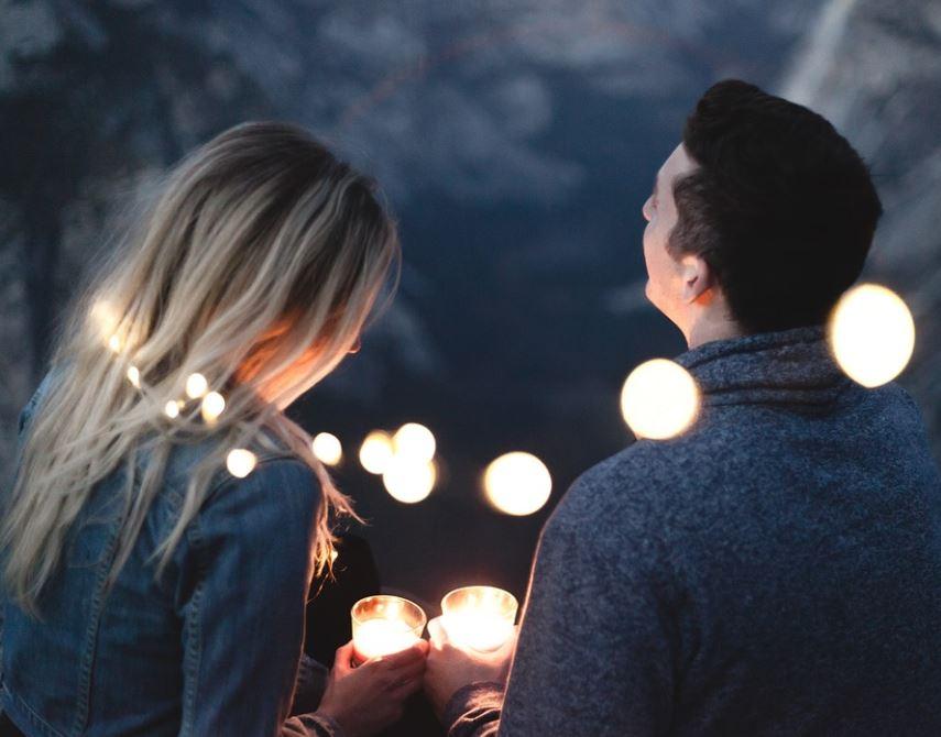 パートナーは「一緒にいて楽な人」がいい理由